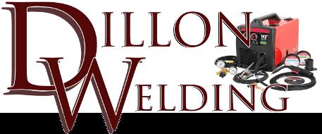 Dillon Welding Logo